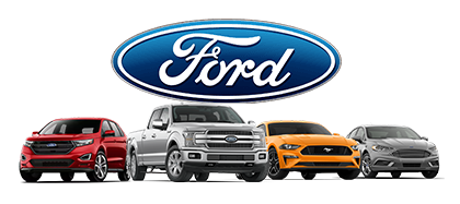 New lineup of Ford vehicles for sale in Perry OK