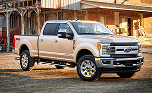 ford f150 super duty truck