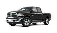 new black ram 1500