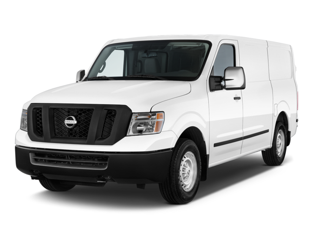 Special offer on 2018 Nissan NV Cargo Nissan NV2500 Rental