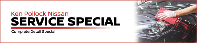 Coupon for Complete Detail Special $169.95 for Cars & $189.95 for SUV/Vans