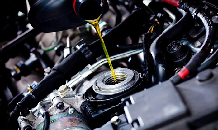 Coupon for $10 Off Any Oil Change and Filter