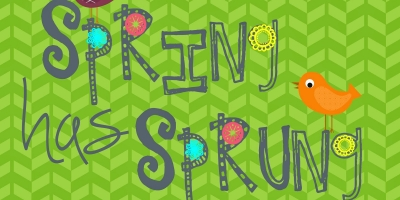 Coupon for Spring into Something Special!  $159.95