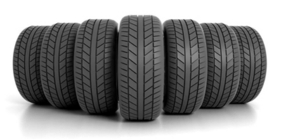 Coupon for Buy 3 Tires, Get the 4th for $1!