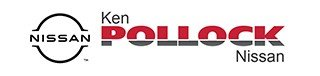 Ken Pollock Nissan Logo Main