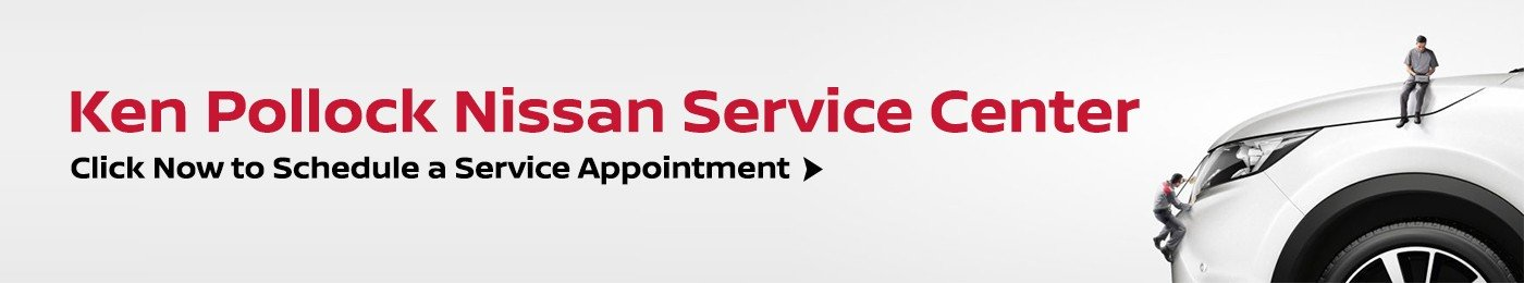 schedule service appiontment banner
