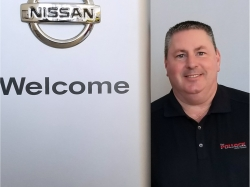 Sales Professional Kevin Dougherty in Sales at Ken Pollock Nissan