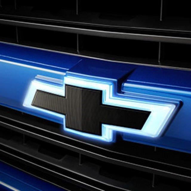 Chevrolet Exterior Emblems