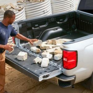 Silverado Truck Bed Liner