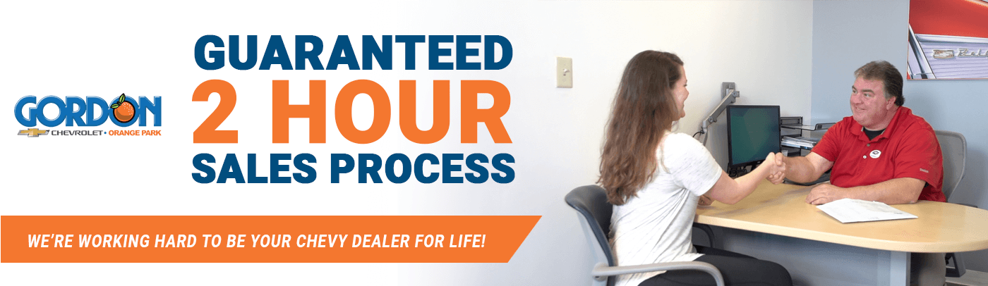 Guaranteed 2 Hour Sales Process