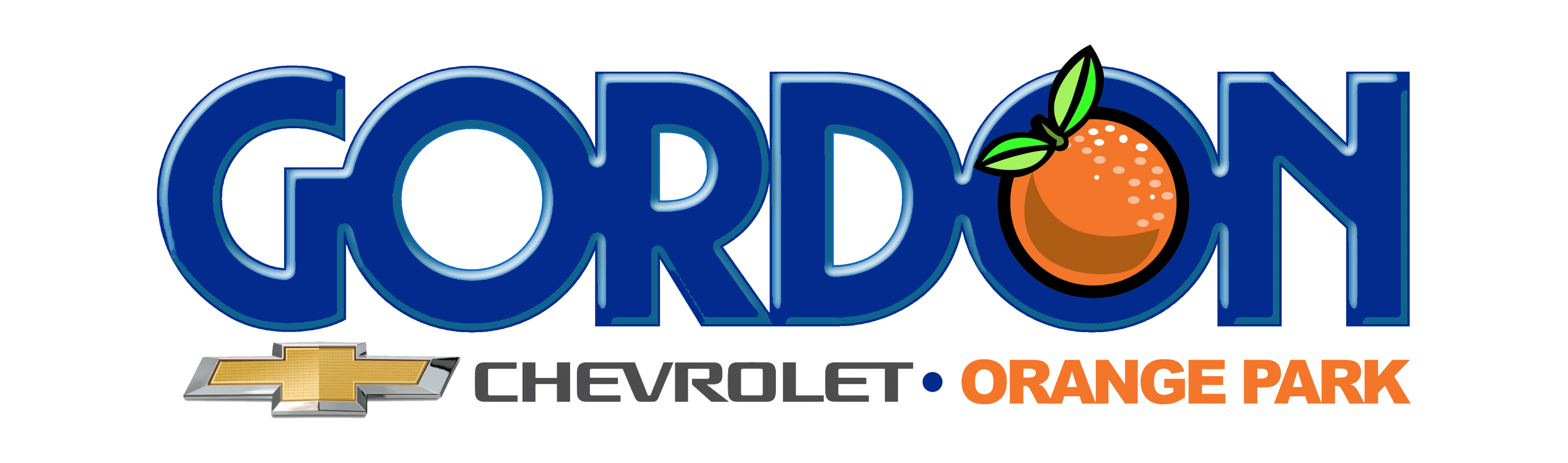 Gordon Chevrolet Logo Small