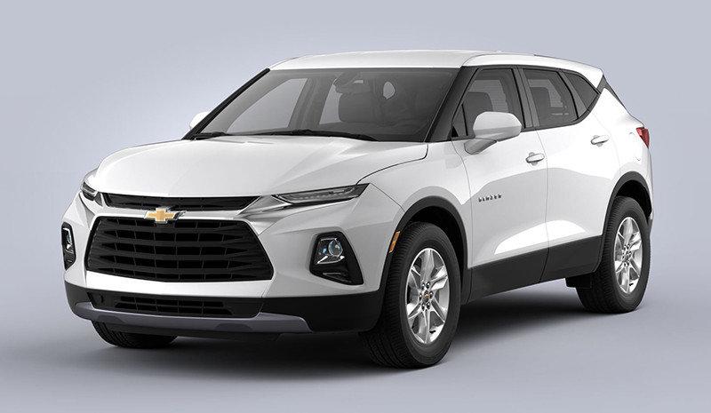 2020 Chevrolet Blazer L