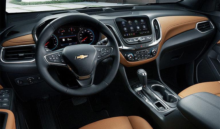 New 2020 Chevrolet Equinox Orange Park FL
