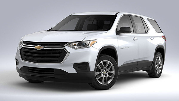 2020 Chevrolet Traverse L