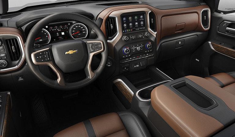 2019 Chevrolet Silverado 1500 Orange Park FL