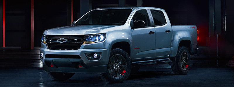 2019 Chevrolet Colorado Orange Park Florida