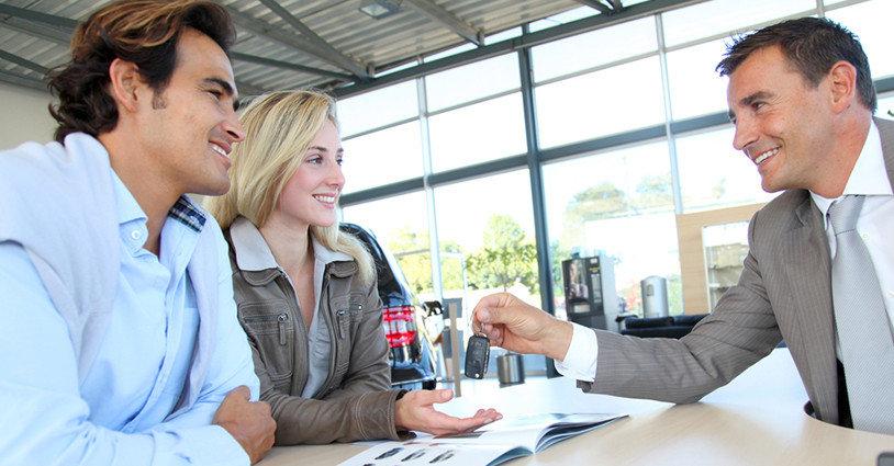 Credit Assistance Programs Gordon Chevrolet