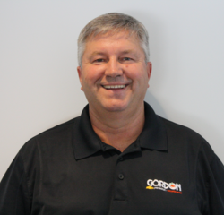 Used Car Manager Bruce Hadley in Management Team at Gordon Chevrolet
