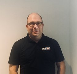 Certified Sales Nick Aiple in Sales Department at Gordon Chevrolet