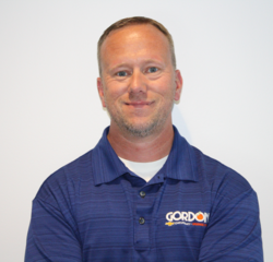 Used Car Director Brian Godshall in Management Team at Gordon Chevrolet