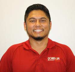 Certified Sales Oscar Cisneros in Sales Department at Gordon Chevrolet