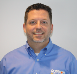 General Sales Manager Mike Porter in Management Team at Gordon Chevrolet