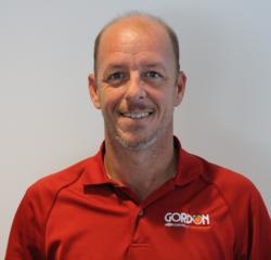 Certified Sales Jason Trimble in Sales Department at Gordon Chevrolet