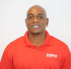 Certified Sales Michael Bryant in Sales Department at Gordon Chevrolet
