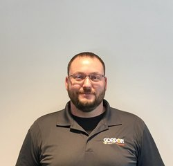 Sales Professional Kevin Holmes in Sales Department at Gordon Chevrolet