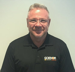 Sales Director Kurt Barnthouse in Management Team at Gordon Chevrolet