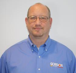 Certified Sales Brian Eden in Sales Department at Gordon Chevrolet