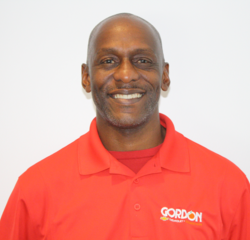 Certified Sales Donald Wyche in Sales Department at Gordon Chevrolet