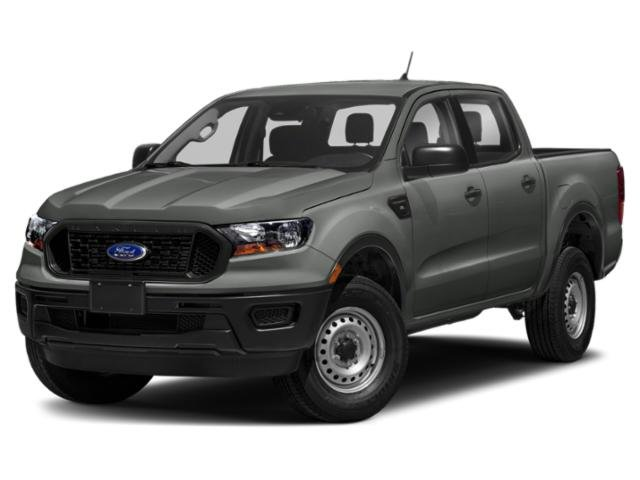 Lease this 2019, Gray, Ford, Ranger, XL