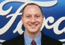 Ford Sales Manager Chris Febbraio in Manager at Stamford Ford Lincoln