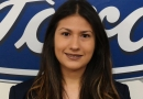 Lincoln Sales Consultant Daniela Subauste in Sales at Stamford Ford Lincoln