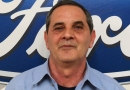 Parts Specialist Jim Madonna in Parts at Stamford Ford Lincoln