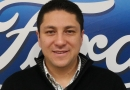 Sales Consultant Marco Salazar in Sales at Stamford Ford Lincoln