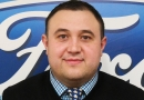 Sales Consultant Michael Mykytey in Sales at Stamford Ford Lincoln