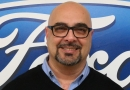 Service Advisor Scott Ferrara in Service at Stamford Ford Lincoln