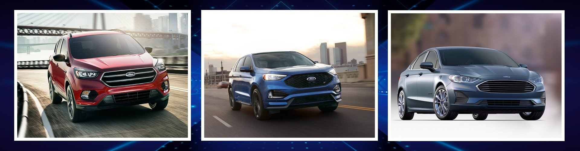 best Fords for young drivers Florida