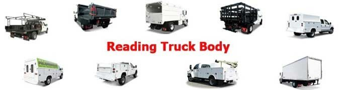 Reading Trucks Body