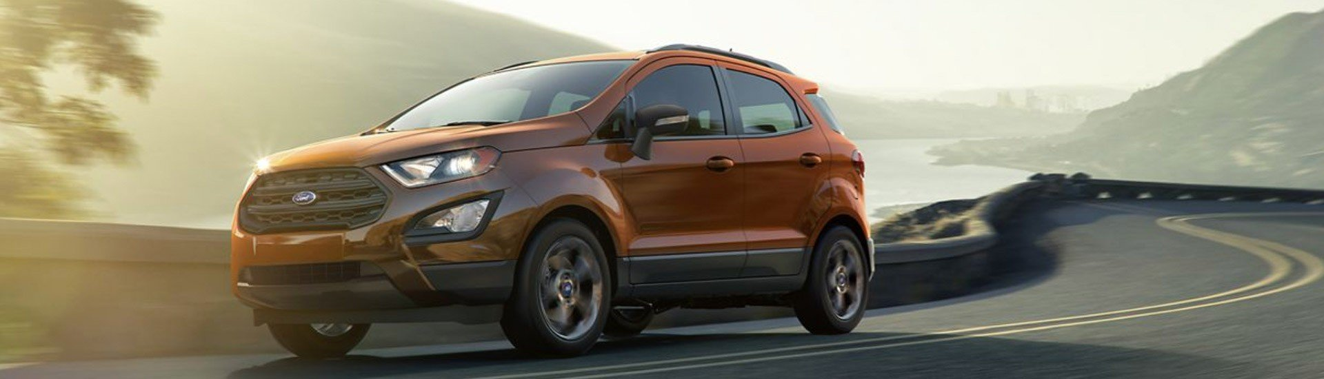 2019 Ford Ecosport Se Fwd Suv For Sale Toledo Oh 48173