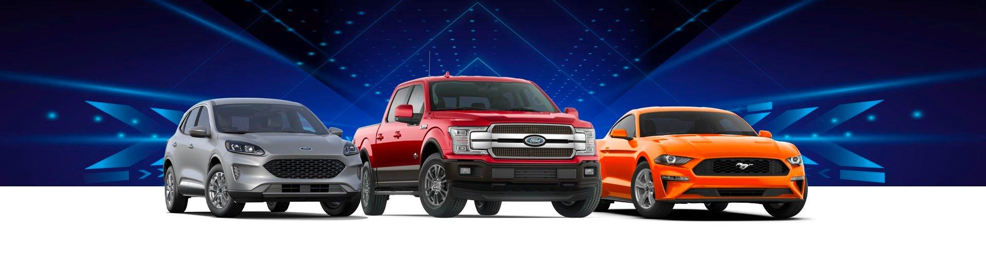 2020 Ford models for sale FL