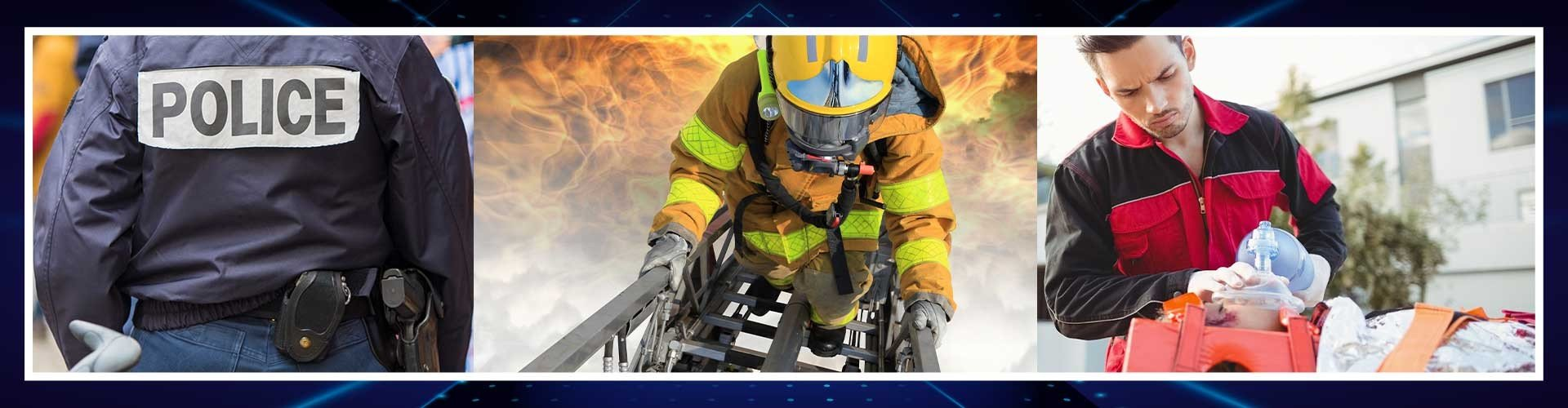 Ford First Responders Discount Leesburg Florida