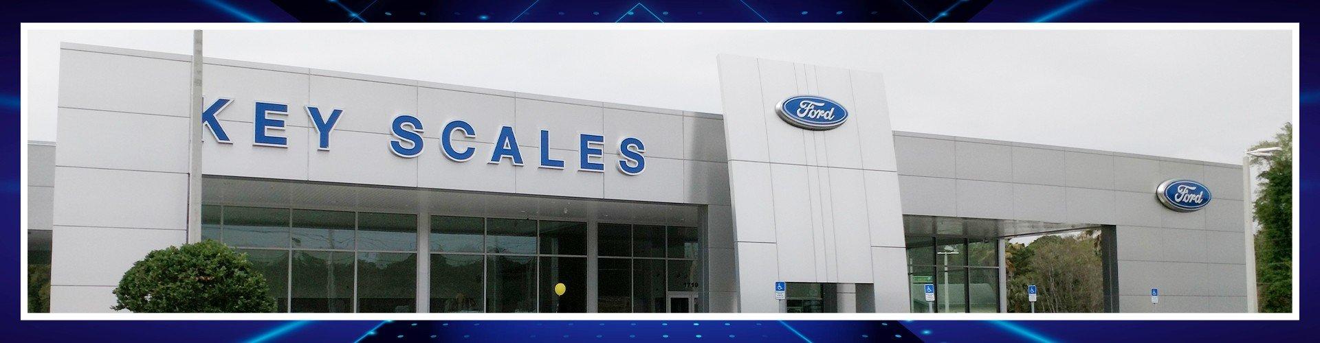 Ford dealership near Wildwood FL