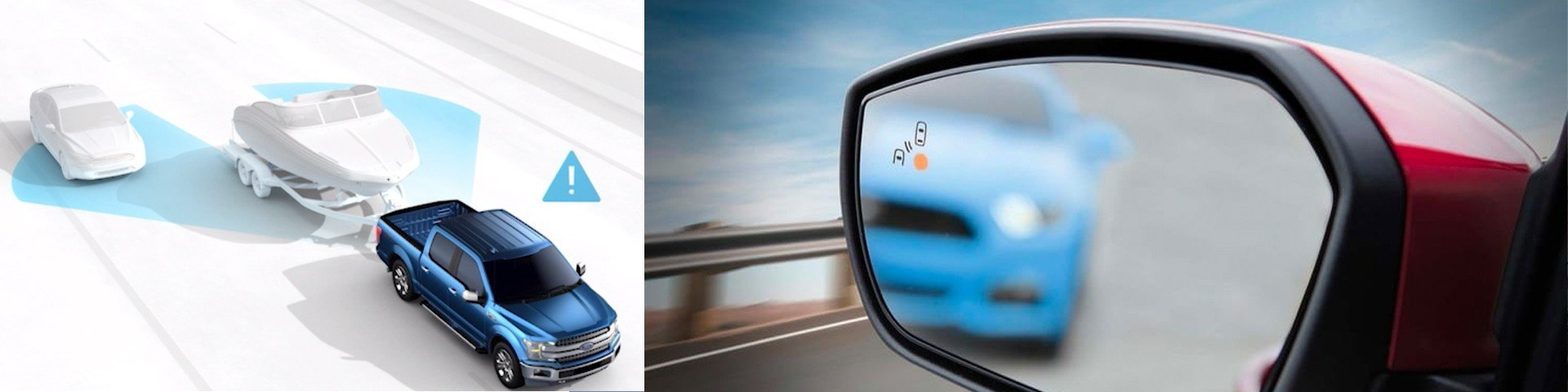 Ford driver assist features