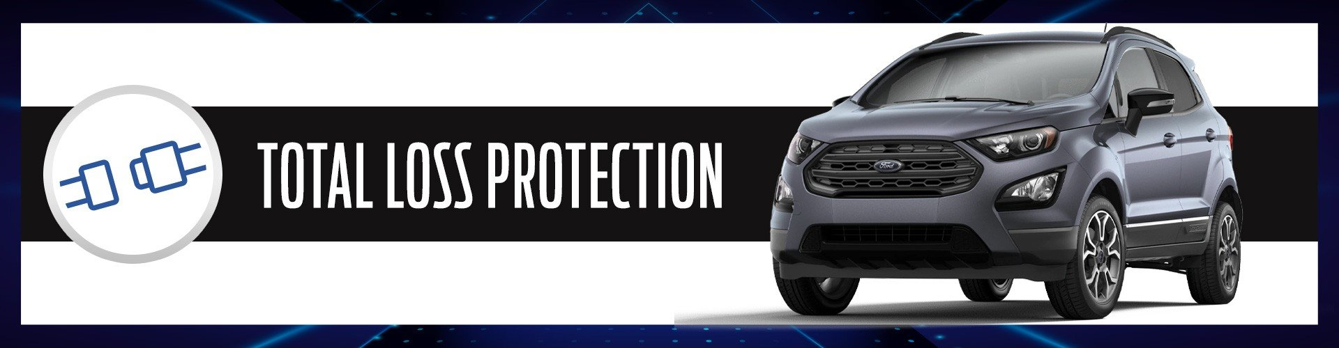 Ford protection package