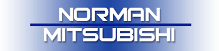 Norman Mitsubishi Logo Small