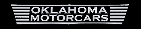 Oklahoma Motorcars Logo Main