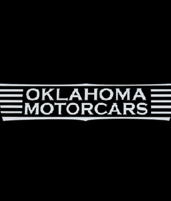 Shop Assistant Donnie Perry in Service at Oklahoma Motorcars